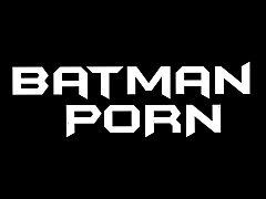 thumb batman porn
