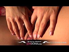 Lexidona - Watch Czech babe Lexi Dona in a POV ...