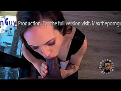 TFBE4: POV DACEY HARLOT BLOWS ME AND ALMOST MAK...