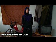thumb arabs exposed i  took this arab refugee home a  refugee home a refugee home a