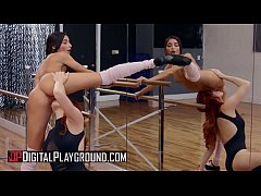 (Emily Willis, Molly Stewart) - The Audition Sc...