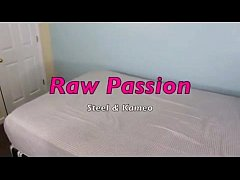 Interracial Spanish Black Thugs Fuck Raw all over Bedroom