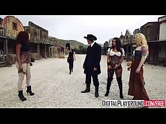 Rawhide movie from Digital Playground