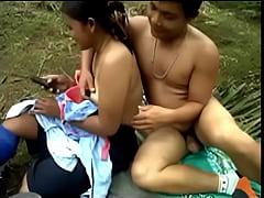 Assam girls college sports player outdoor sex w...