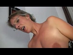 www.pornthey.com - french mature sophie asks fo...