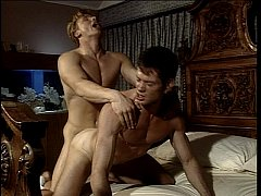 VCA Gay - Power Driver - scene 5