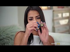 Brazzers Movie with Fidget Spinner - Trailer wi...