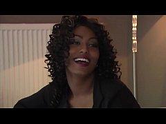 Lovely Ebony HD