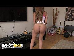 BANGBROS - Big Booty Latina MILF Maid Samantha ...