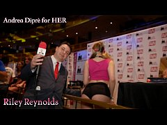 Andrea Diprè for HER - Riley Reynolds