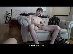 Gay Filmmaker Pays Bi Sexual Uber Driver To Fuc...
