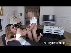 Cute Law Student Works As Escort For Fun and As...