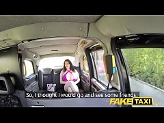 thumb fake taxi ni ce big tits get fucked and sucked