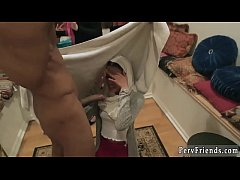 Bobby handjob Hot arab chicks try foursome