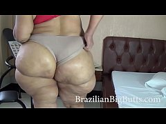 BrazilianBigButts.com Goddess of the ass - bbw ...
