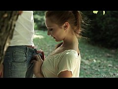 Chelsea Sun outdoor anal sex - 21 Erotic Anal