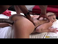 Hollie Mack tries BBC first time