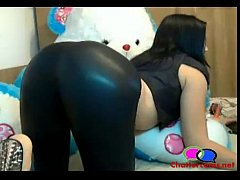 This High Heeled Diva Has a Tail - Chattercams.net