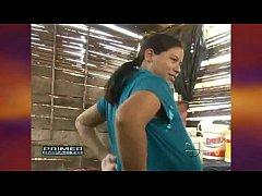 macromastia - huge tits latina 2 (documental)