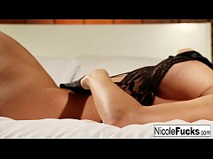 Hot Nicole's hot tease