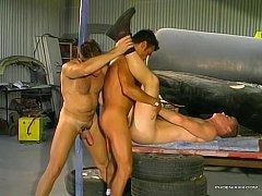 Phoenixxx - Hung Cock Threesome Fucking