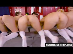 RealityKings - RK Prime - Haley Reed Jaye Summe...