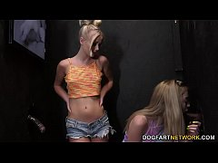 Lexi Lore And Natalia Queen Have Fun With Big B...