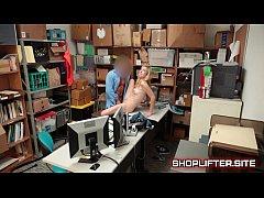 Security Sex File 2287632 With Amateur Zoe Parker