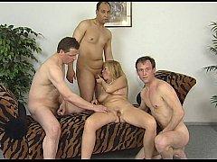 JuliaReaves-DirtyMovie - Das Geile Buffet - scene 2 asshole oral shaved cum pussylicking