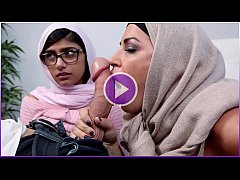 MIA KHALIFA - The Video That Took MK's Career T...