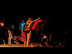 Warning 18  Age - RECORD DANCE HOT 01
