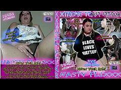 Slut buckets #interracial