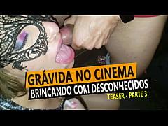 Cristina Almeida curtindo com desconhecidos no ...