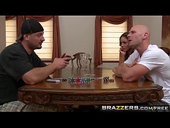 Teens like it BIG - (Melanie Rios, Johnny Sins)...