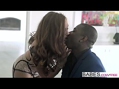 Babes - Black is Better - (Maddy OReilly, Rob P...