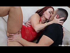 True MILF Janet Mason Knows how to handle COCK