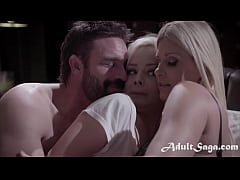 Most Twisted Foster Parents - India Summer, Els...