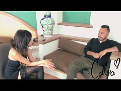 Calia QadehsFemaleAgent Fake  \/ Casting Luis