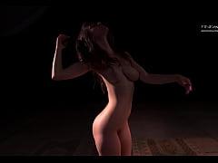 Poetic Dance Fanny Fine-Erotica.com