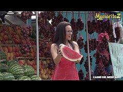 MAMACITAZ - #Jenifer Valencia - Naughty Latina ...