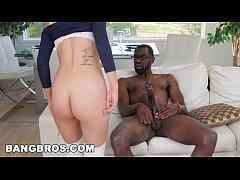 BANGBROS - Tightest Vagina In Porn Jade Nile VS...