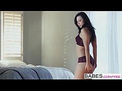 Babes - Lip Service starring Aidra Fox clip