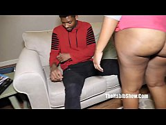 her first time coco jay fucks bbc stretch