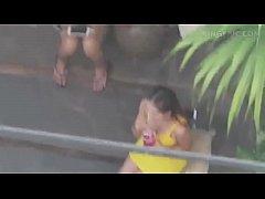 Horny Thai Girls Like Big Dick (Is It True?)