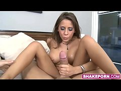 \u25ba CAM4DUO.com \u25c4 Busty Babe Madison Ivy sucks a ...
