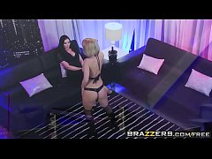 Hot And Mean -  The Submissive Stripper scene s...
