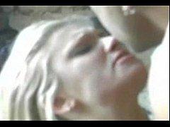 Briana Banks le abren el Ortega de a Dos!!