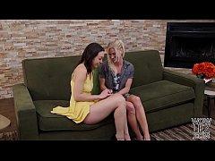 I like lesbian sex way more than money! - Jade ...