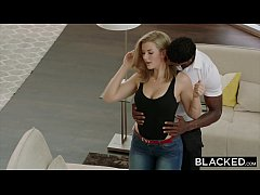 thumb blacked bride g  ets cold feet and cheats with and cheats with nd cheats with b