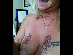 GILF neighbor horny for college student